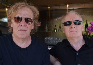 Pat Mills & Kevin O'Neill