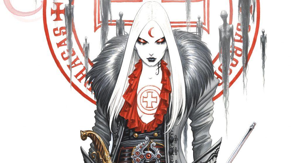 Requiem Vampire Knight 8 Queen of Dead Souls