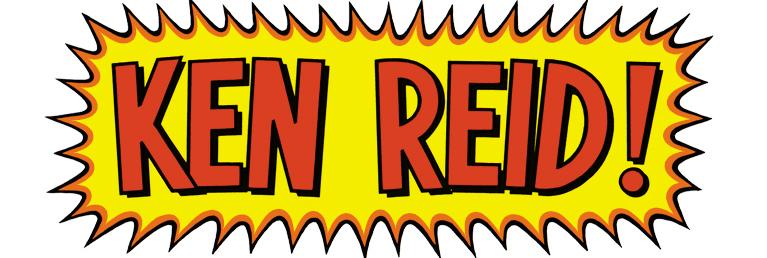 Ken Reid logo
