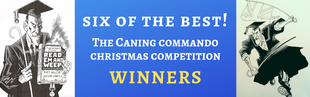 Six Of The Best The Winner Millsverse
