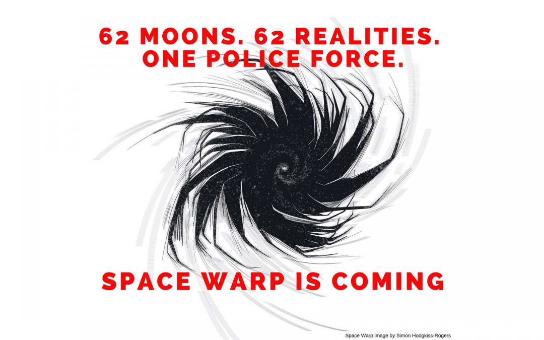 SPACE WARP 3 T&C