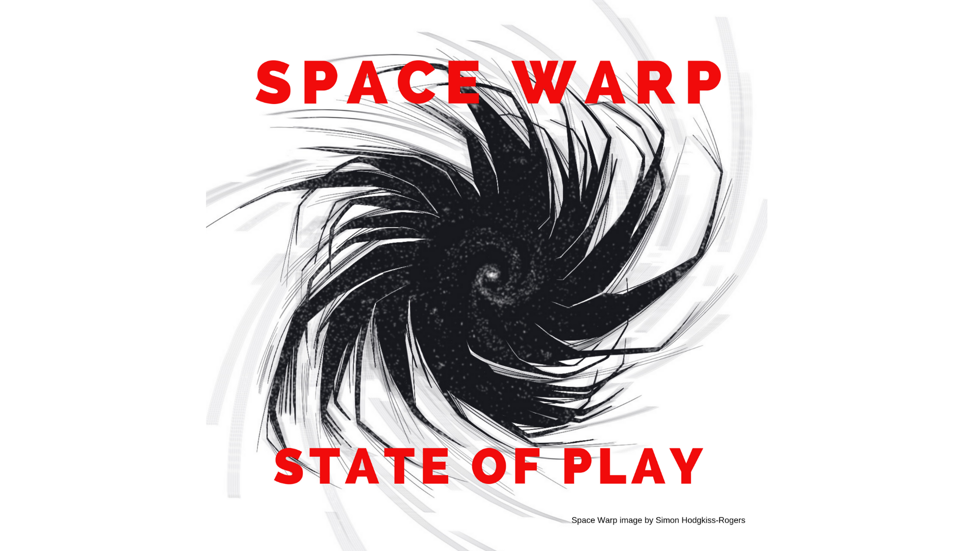 Space Warp state of play featured image