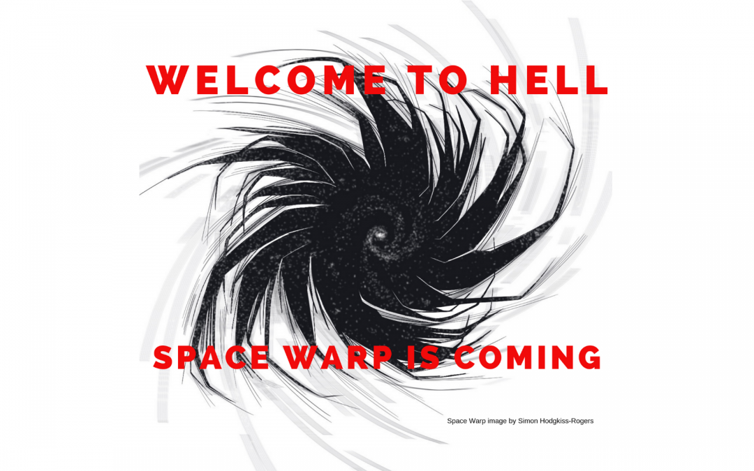 SPACE WARP: HELLBREAKER