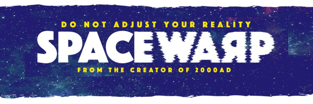 spacewarp masthead